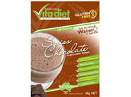 VITA DIET Swiss Choc. Shake Single