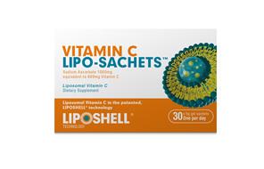 Vitamin C Lipo-Sachets 30s