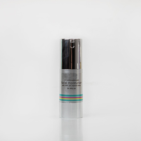 Vitamin Enriched with UMF 16+ Facial Moisturiser