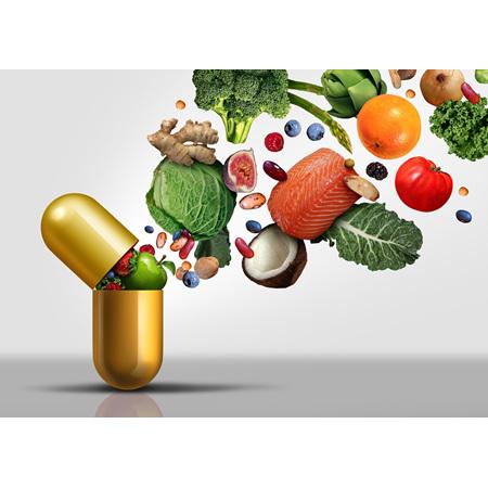 Vitamins & Supplements General