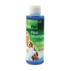 Vitapet Flea Shampoo