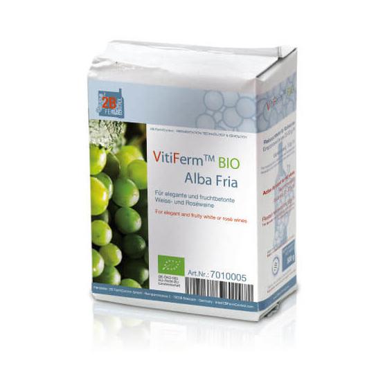 Vitiferm BIO Alba Fria 500g
