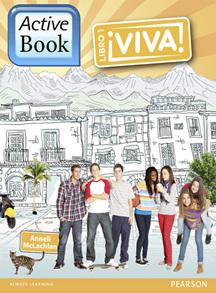 Viva! 1 ActiveBook International Subscription