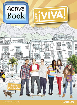 Viva! 1 ActiveBook International Subscription