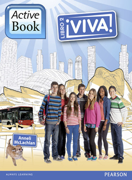 Viva! 2 ActiveBook International Subscription