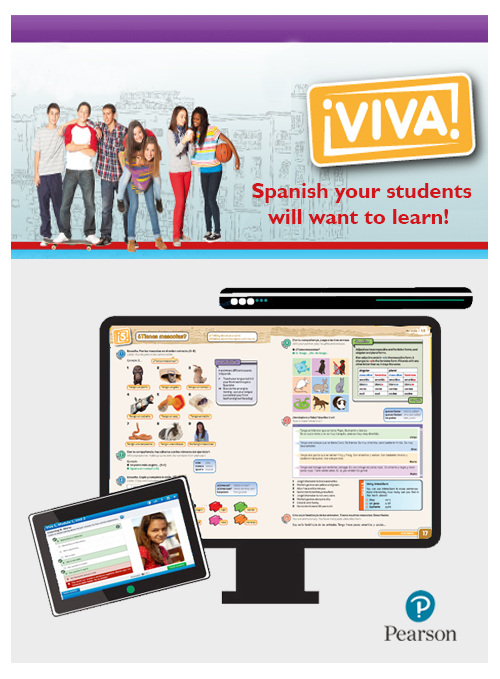 VIVA ActiveLearn Digital Service - Small