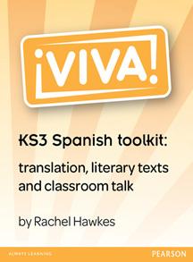 Viva! Spanish Toolkit International Subscription