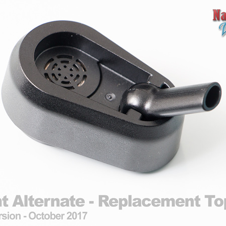 Vivant Alternate - Replacement Top Cap