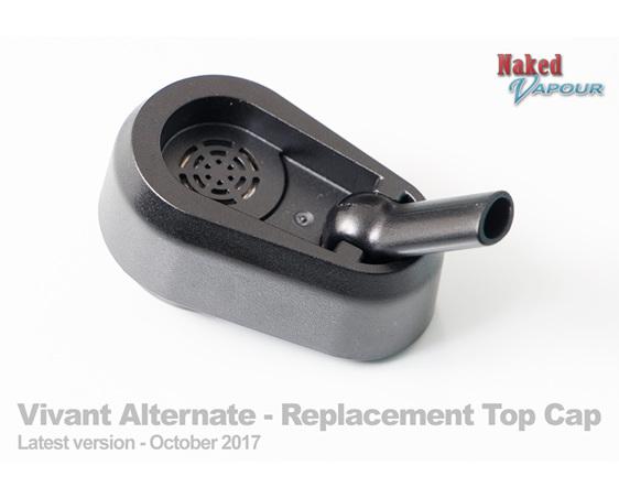Vivant Alternate - Top Cap