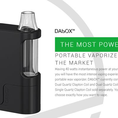 Vivant DAbOX™