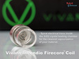 Vivant Firecore Coil for Incendio