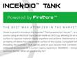 Vivant Incendio Tank