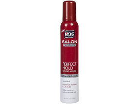 VO5 - Salon Series Perfect Hold Aerosol Mousse 198g