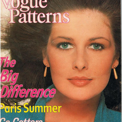 Vogue Pattern Books
