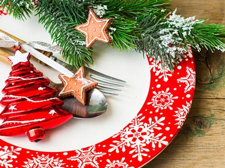 Volunteer's Christmas Function