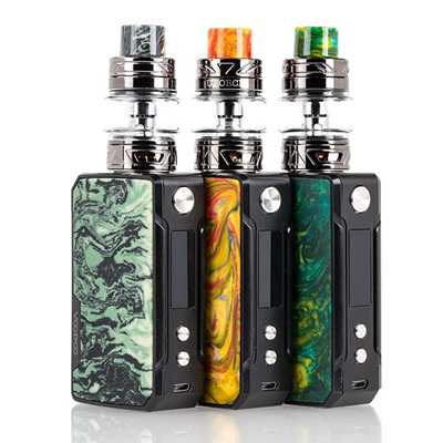 VOOPOO DRAG MINI 117W STARTER KIT