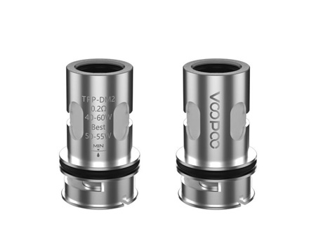 Voopoo - TPP Tank Replacement Coils