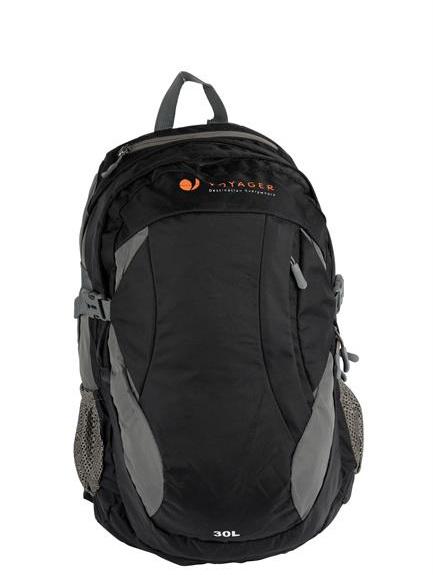 Voyager Colorado BackPack 30L Black