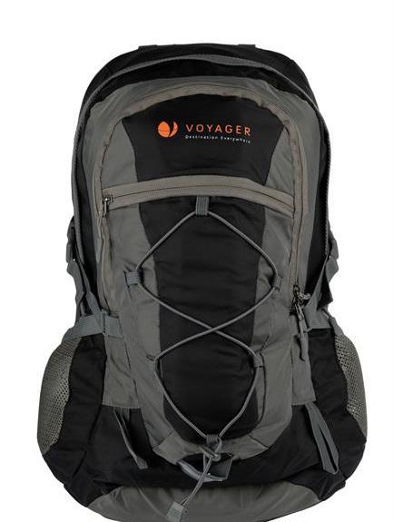 Voyager Colorado BackPack 40L Black