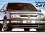 Fujimi 1/24 Volkswagen Golf VR-6