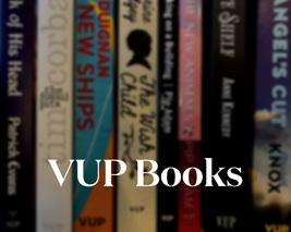VUP Books
