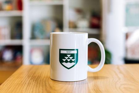 VUW Ceramic Mug