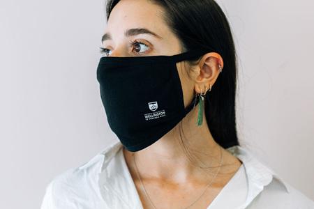 VUW Masks