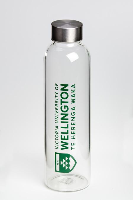 VUW Venus Glass Bottle