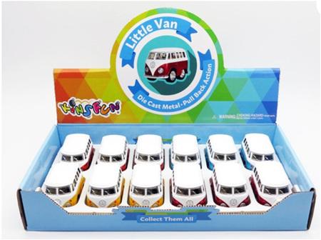 VW Little Van