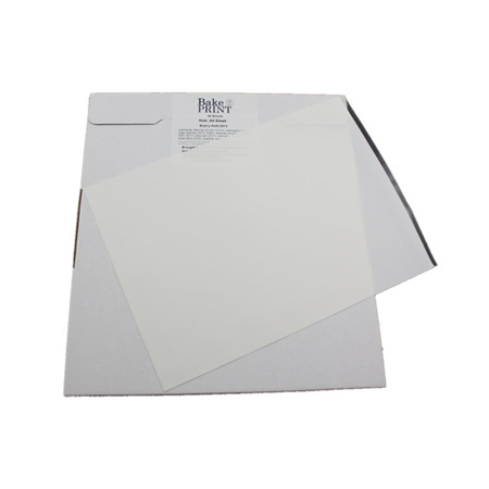 WAFER PAPER & ICING SHEETS