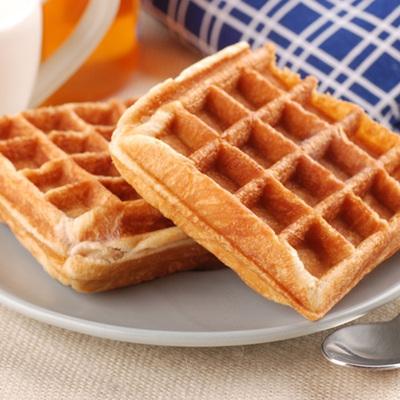 Waffle (Belgian)