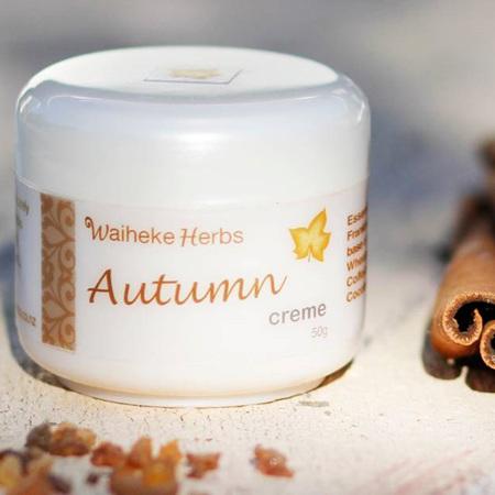 Waiheke Herbs Skin Cremes