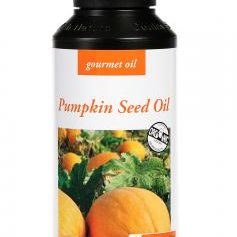 Waihi Bush Organic Pumpkin Seed Oil 250ml
