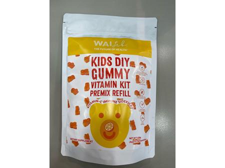 WaiLab Gummy Immunity Refill Pack