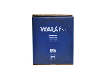 WaiLife Water Pure Natural 10L