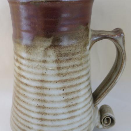 Waimea pottery