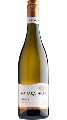 Waipara Hills Pinot Gris