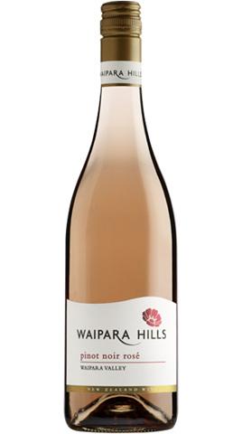 Waipara Hills Rose 2018