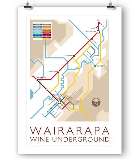 Wairarapa Wine Underground