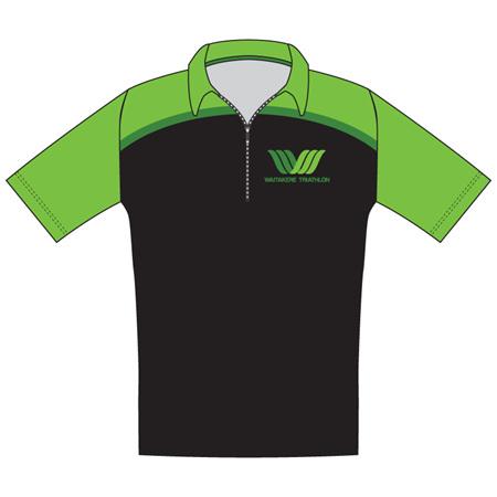 Waitakere Tri Club Sports Polo
