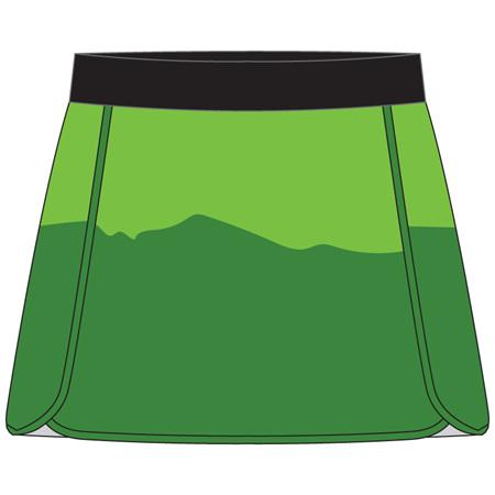 Waitakere Tri Club Sports Skirt