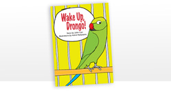 Wake Up, Drongo! - six copies