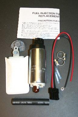 Walbro 500hp intank pump