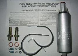 Walbro External Fuel Pump 255LPH