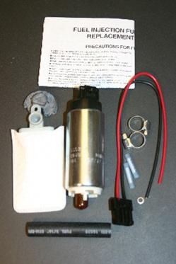 Walbro Nissan Intank Pump