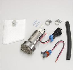 Walbro TIA450-2 Universal E85 Intank Fuel Pump
