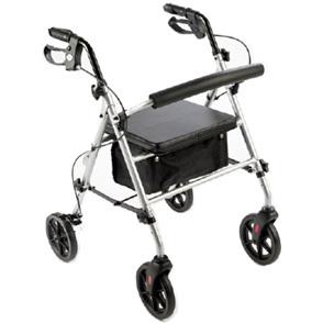 WALKER TRIUMPH SEAT