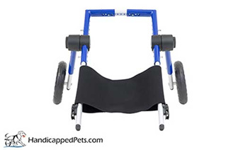 Walkin' Wheels Belly Support