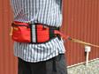 Walking belt