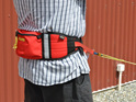 Walking belt